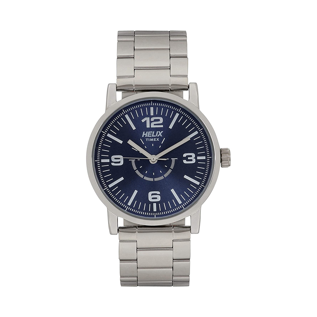 Helix Tw035hg04 By Timex Watch For Men