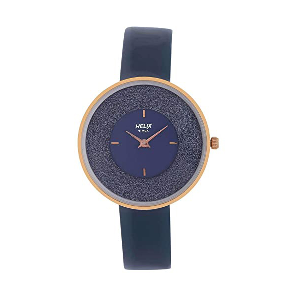 Helix Tw031hl09 By Timex Watch For Women