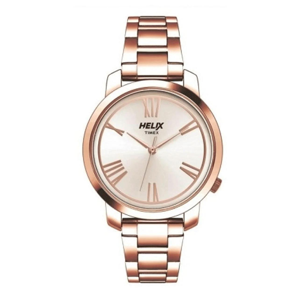 Helix Tw032hl21 By Timex Watch For Women
