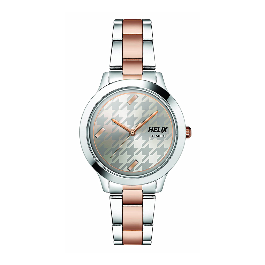 Helix Tw022hl12 By Timex Watch For Women