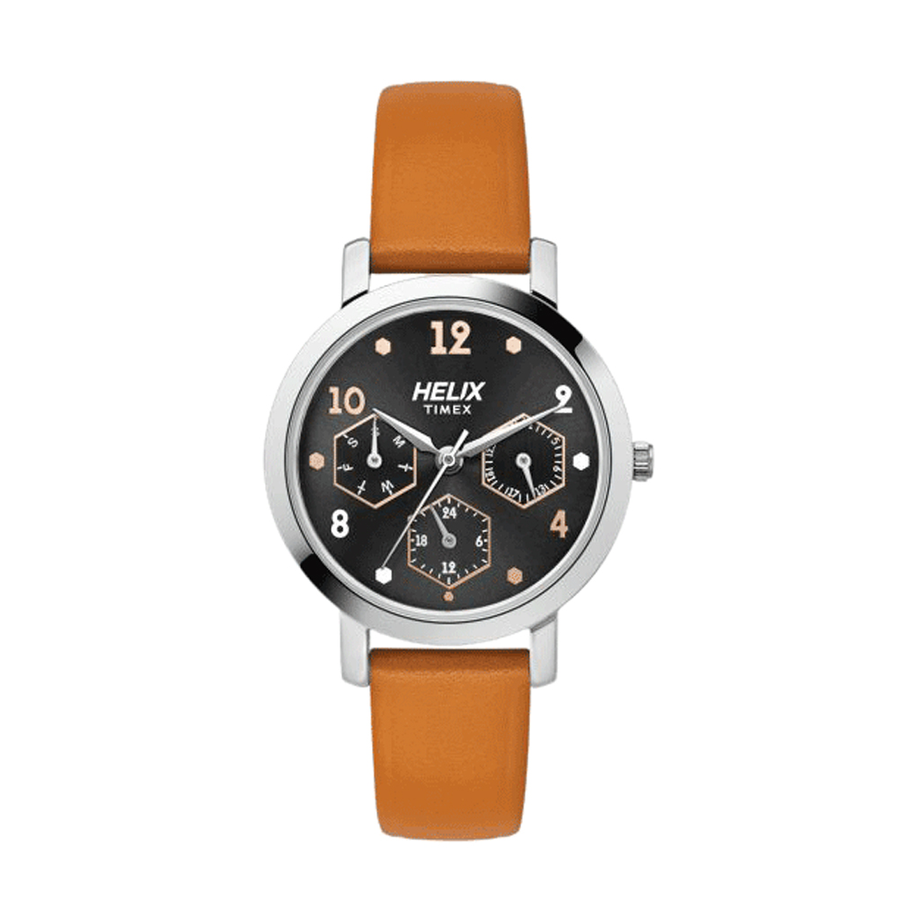 Helix Tw024hl30 By Timex Watch For Women