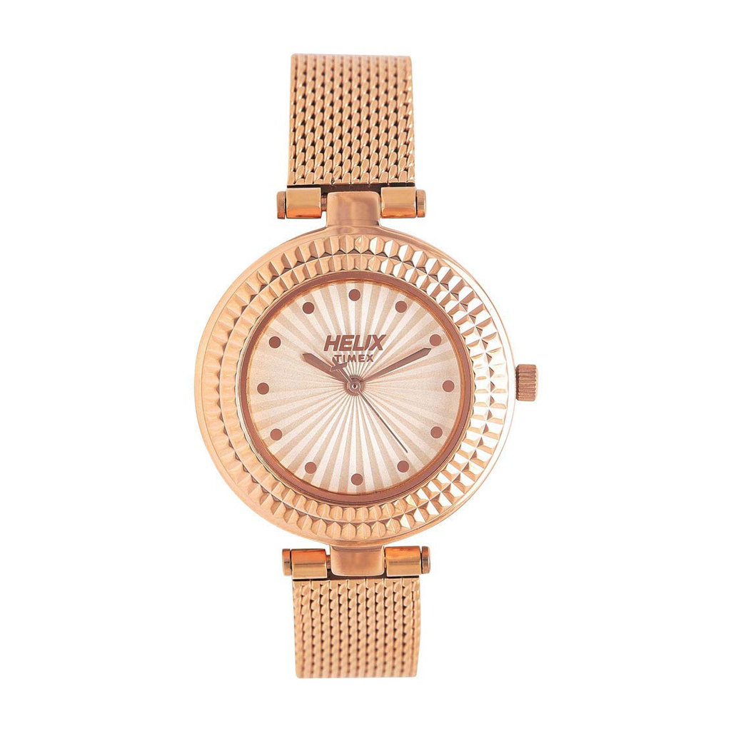 Helix Tw033hl10 By Timex Watch For Women
