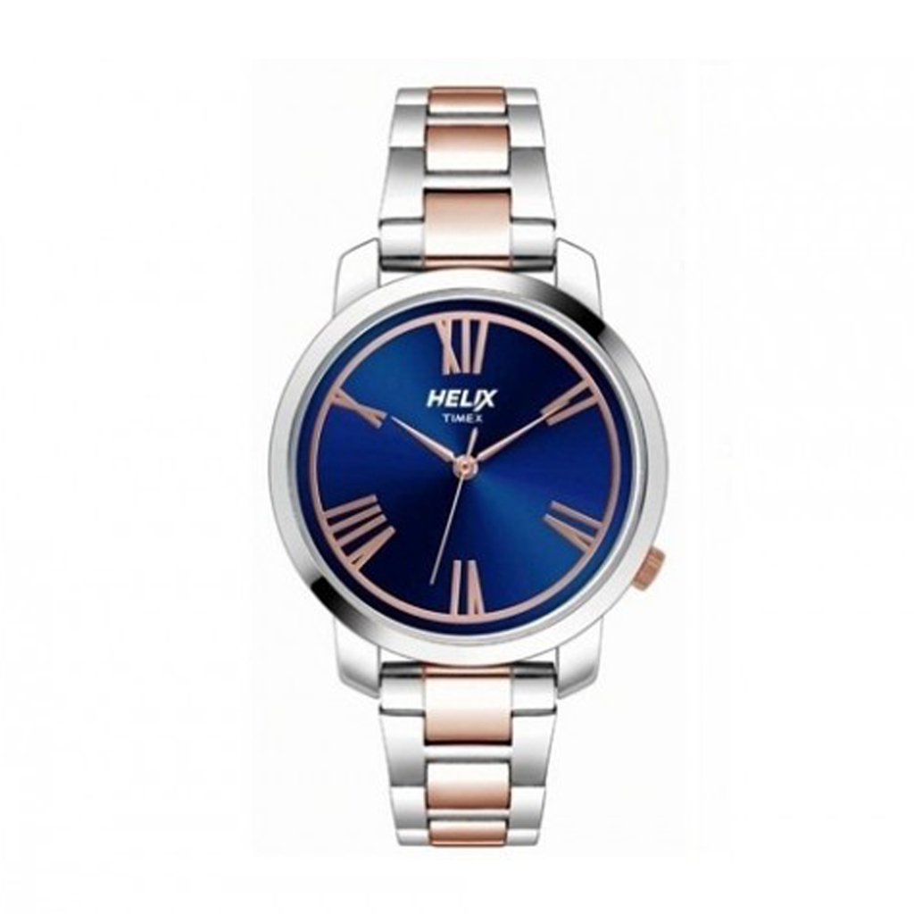 Helix Tw032hl20 By Timex Watch For Women
