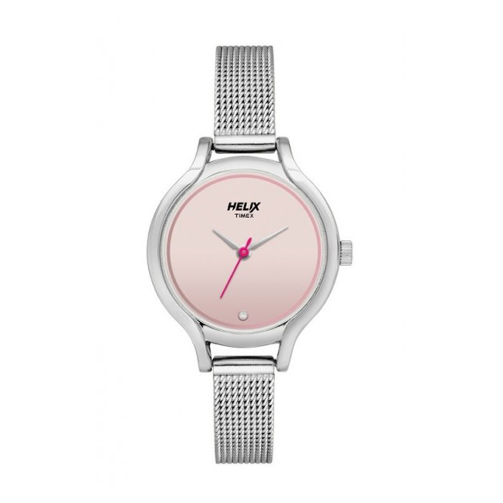 Helix Tw027hl10 By Timex Watch For Women