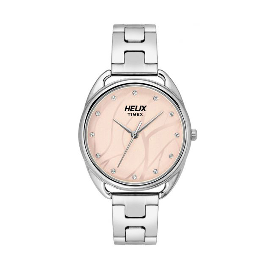 Helix Tw043hl03 By Timex Watch For Women