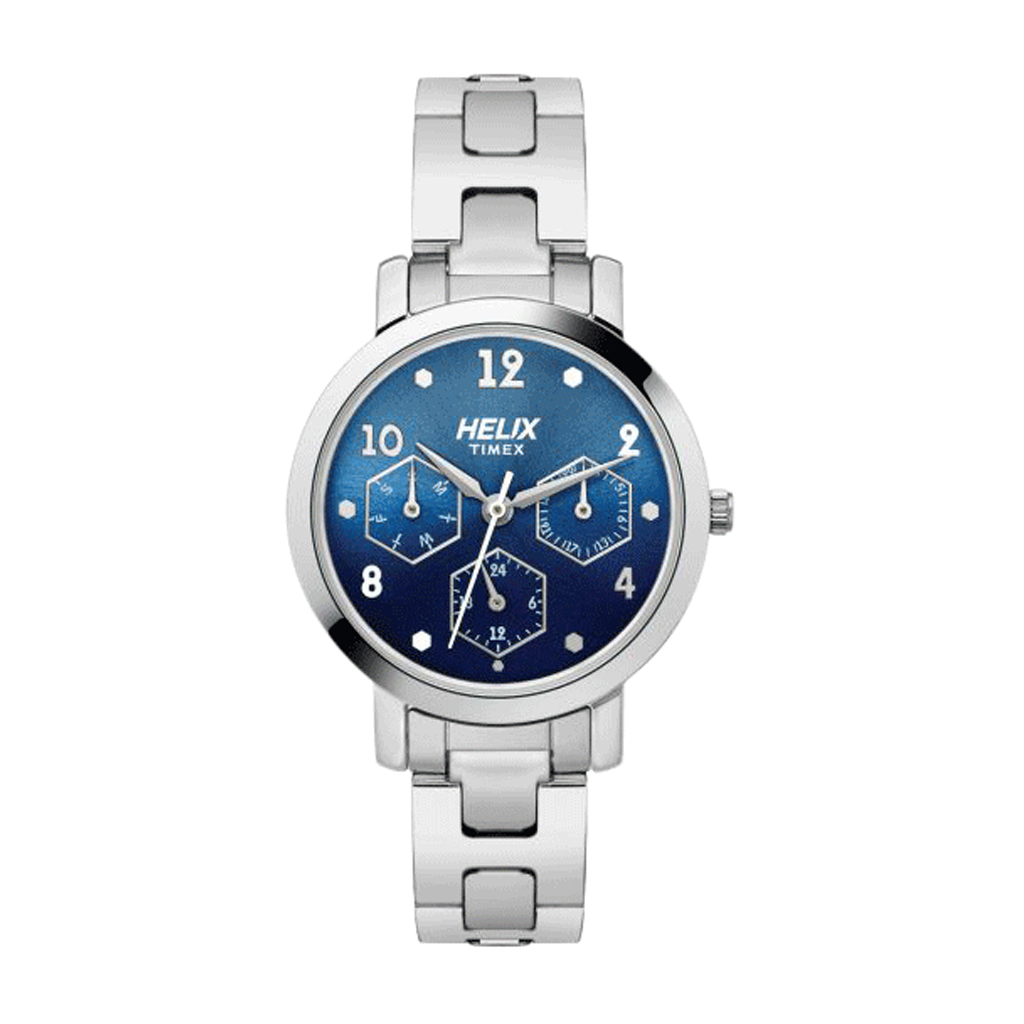 Helix Tw024hl33 By Timex Watch For Women