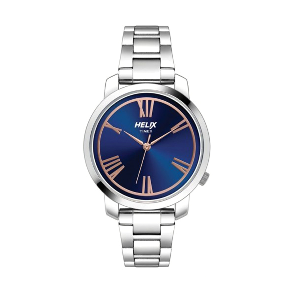 Helix Tw032hl13 By Timex Watch For Women
