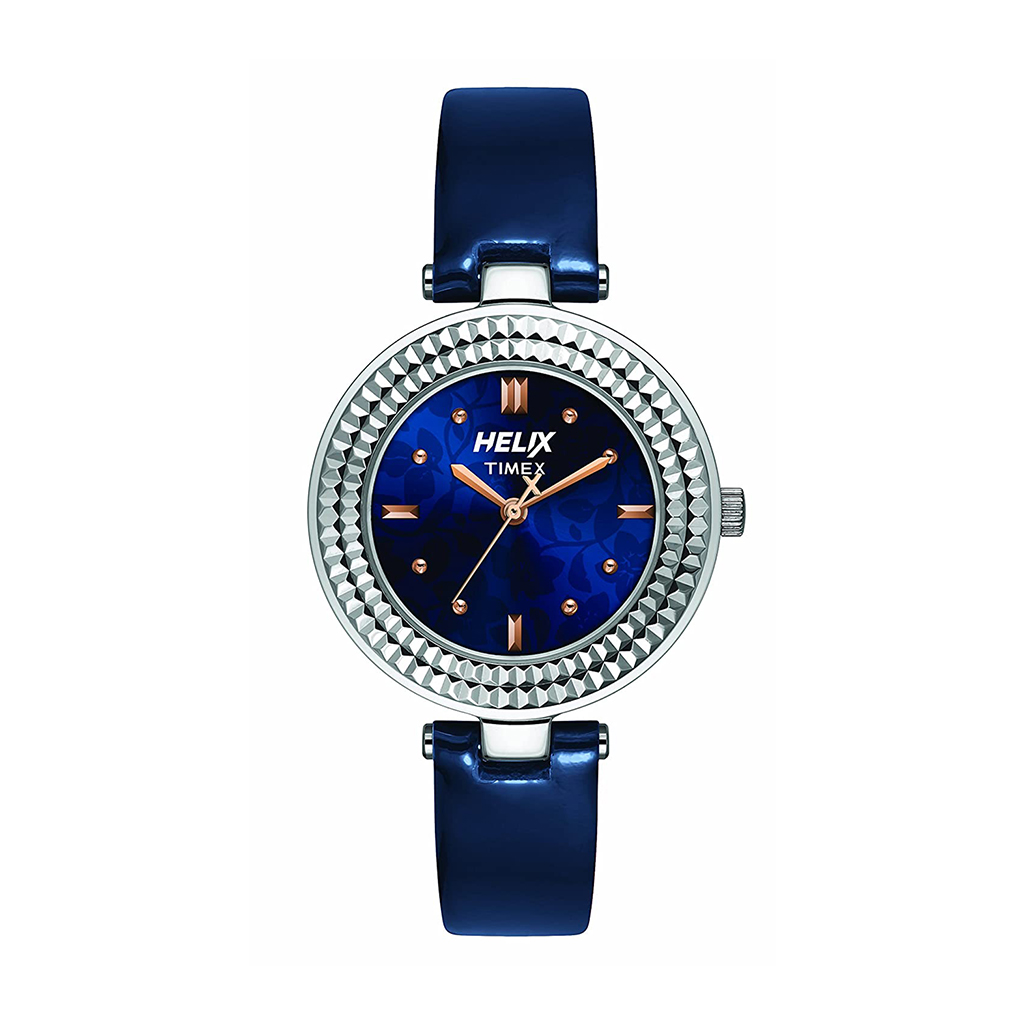 Helix Tw033hl02 By Timex Watch For Women