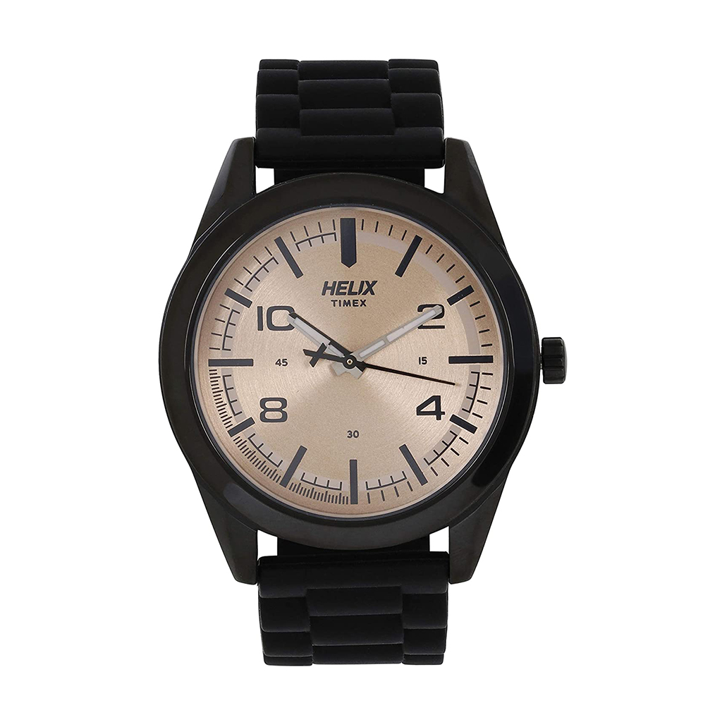 Helix Tw031hg04 By Timex Watch For Men
