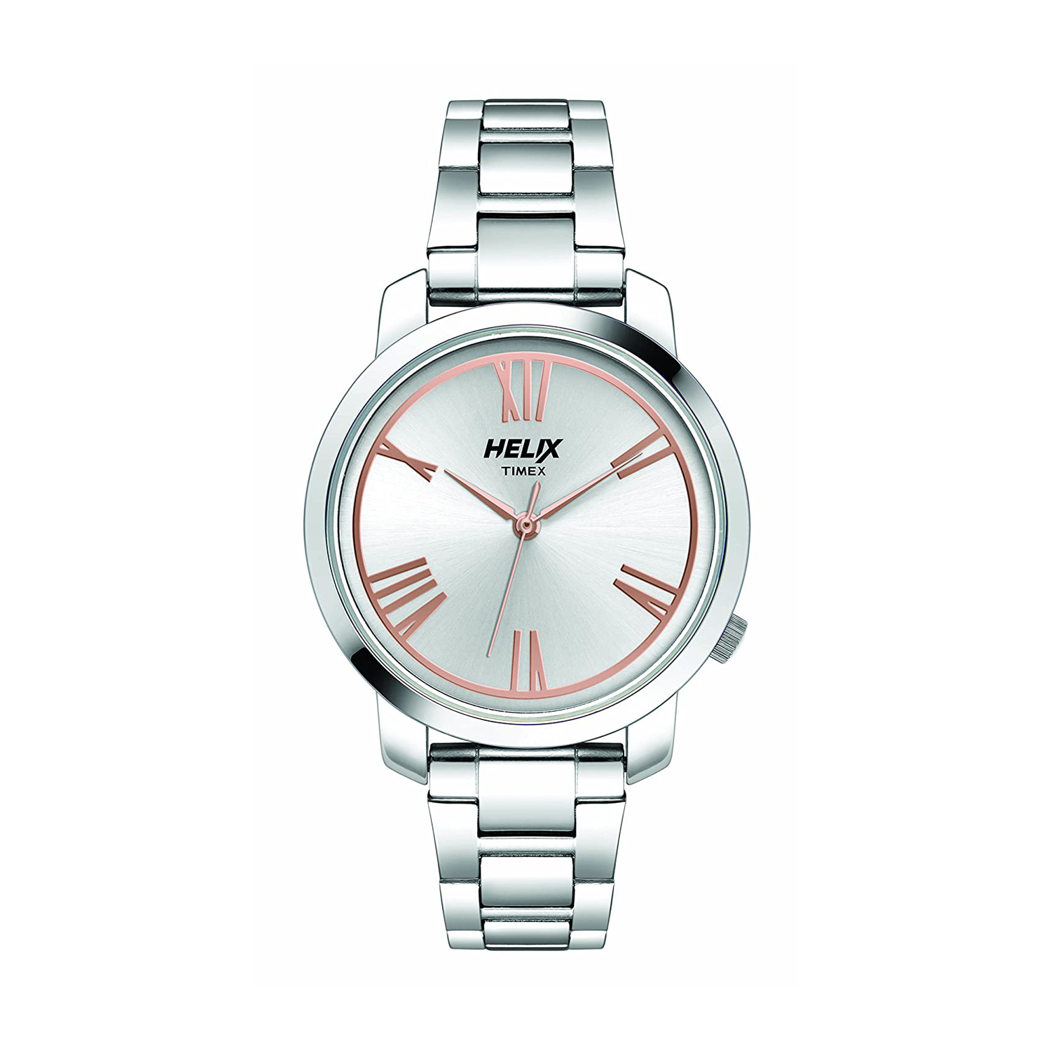 Helix Tw032hl14 By Timex Watch For Women