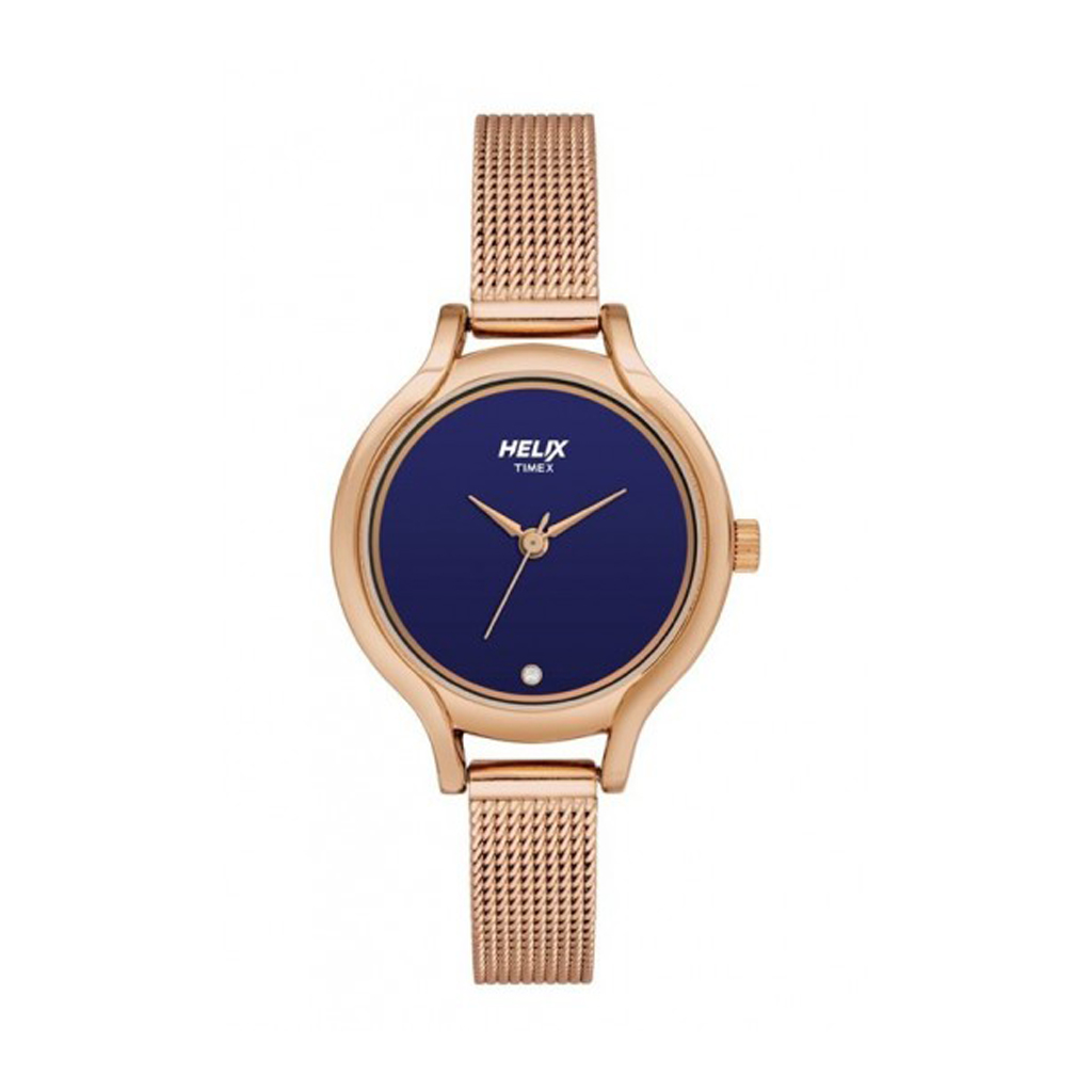 Helix Tw027hl13 By Timex Watch For Women