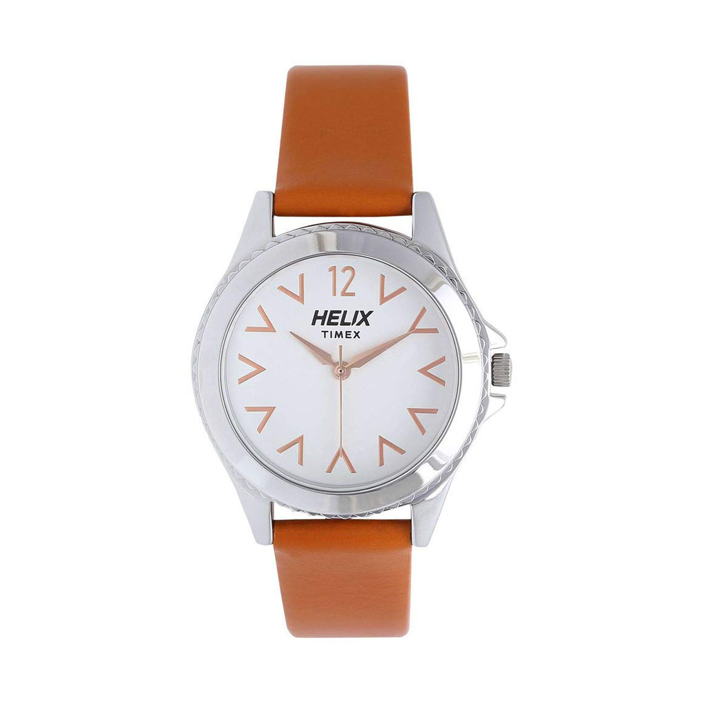 Helix Tw035hl05 By Timex Watch For Women