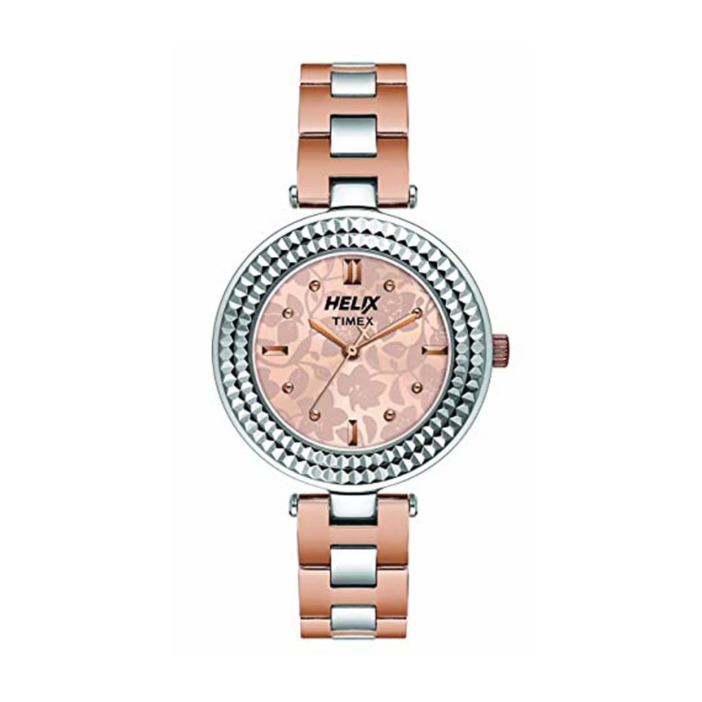 Helix Tw033hl05 By Timex Watch For Women