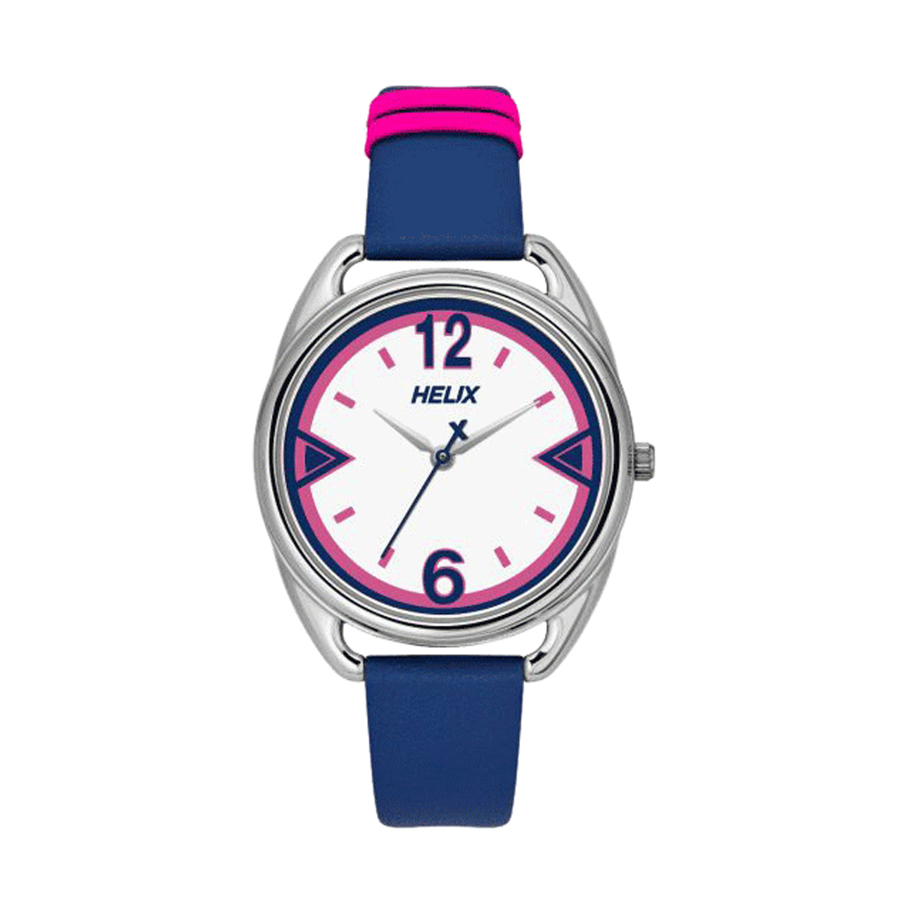 Helix Tw043hl07 By Timex Watch For Women
