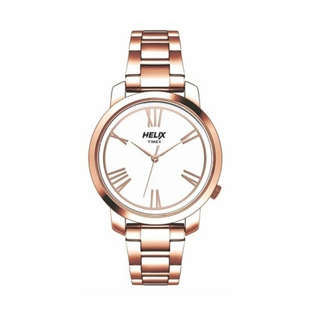 Helix Tw032hl22 By Timex Watch For Women