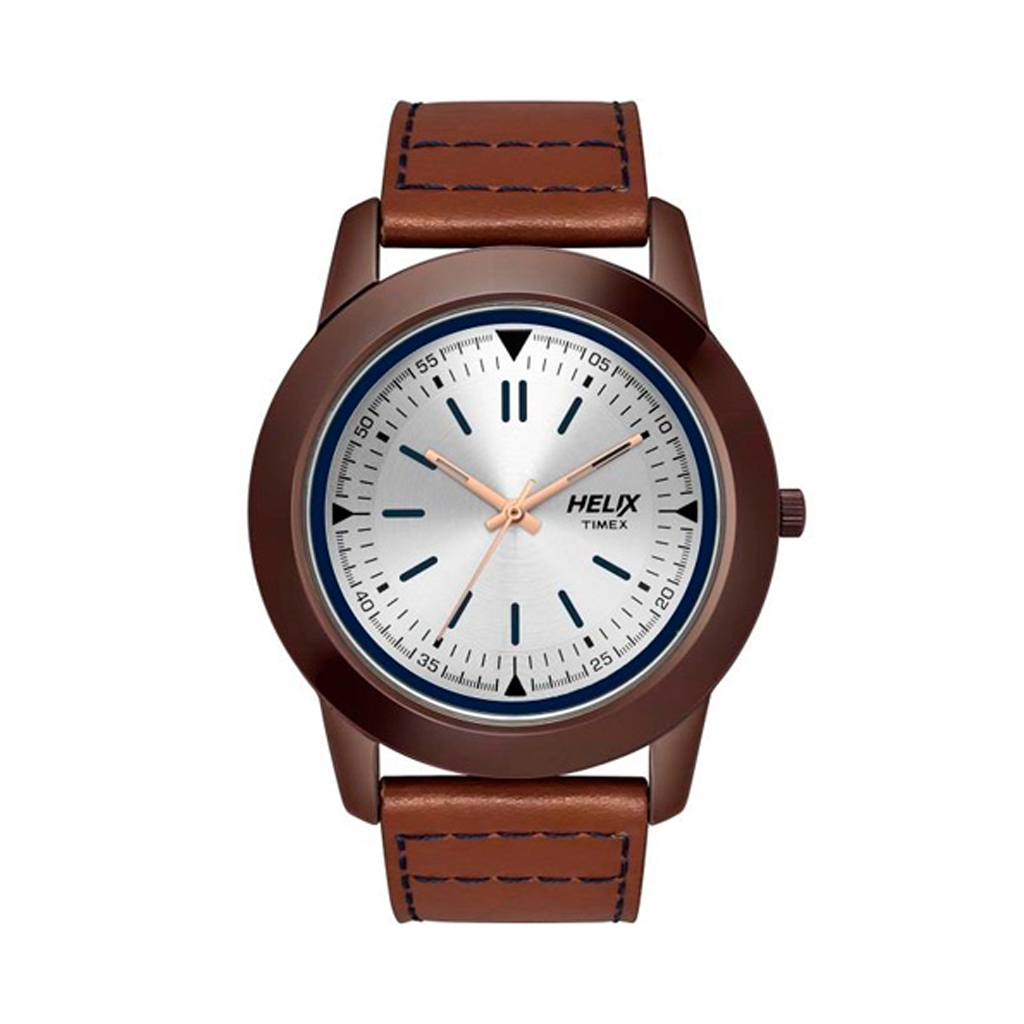 Helix Tw028hg09 By Timex Watch For Men