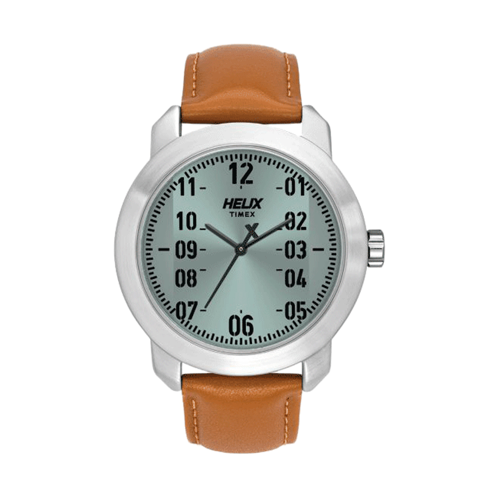 Helix Tw036hg00 By Timex Watch For Men