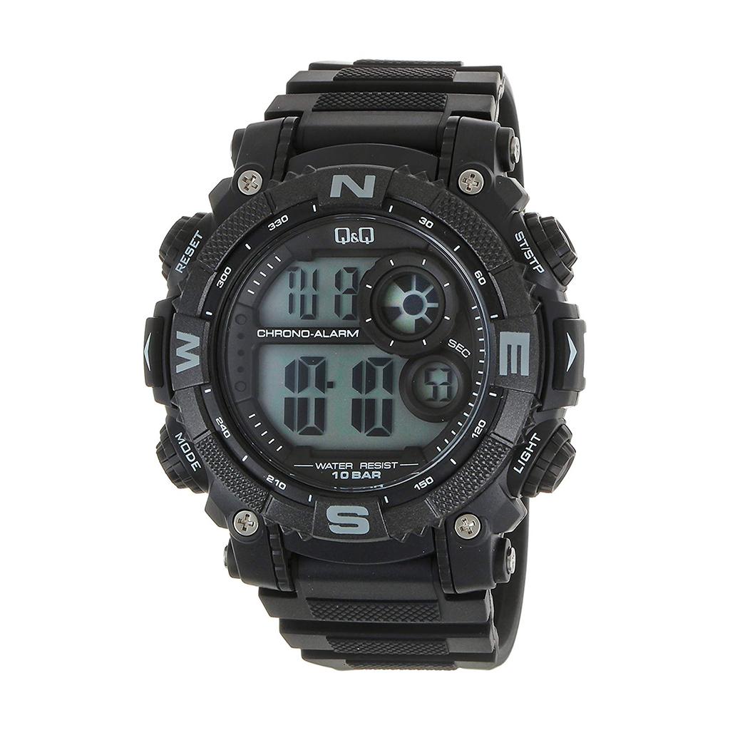 Q&q M133j001y Digital Sports Watch For Men