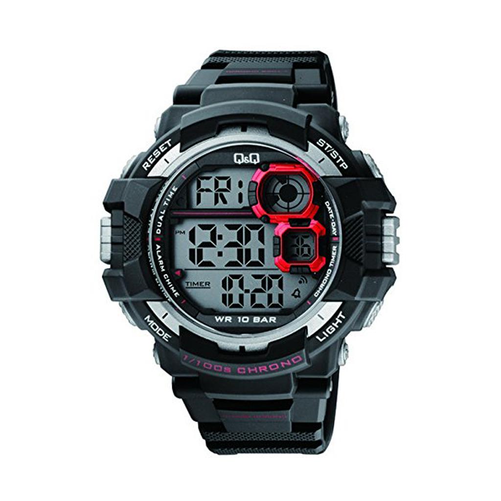Q&q M143j001y Digital Sports Watch For Men
