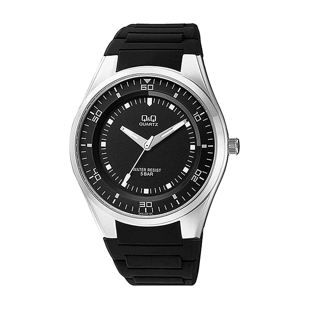 Q&q Q990j302y Analog Wrist Watch For Men