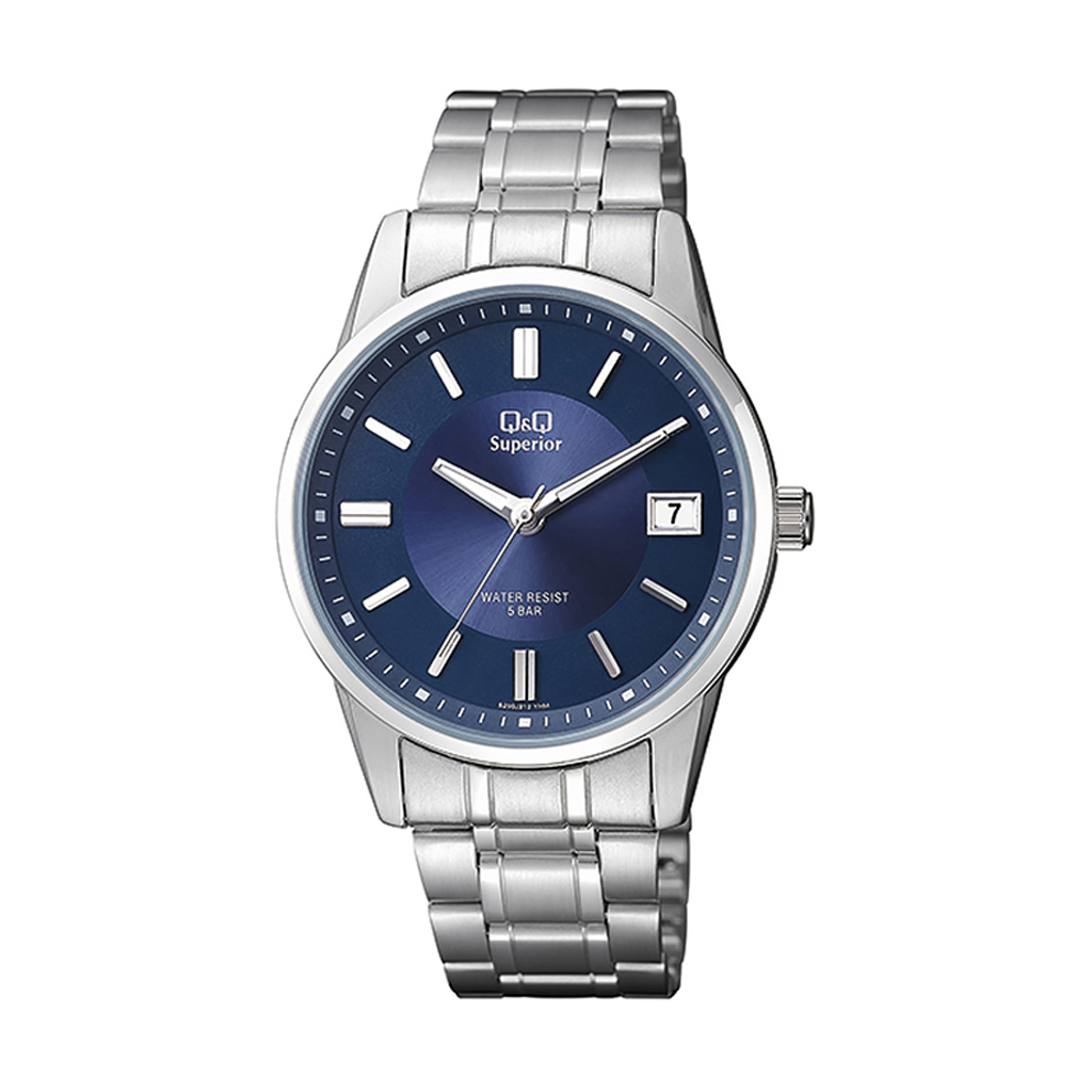 Q&q S290j212y Analog Wrist Watch For Men