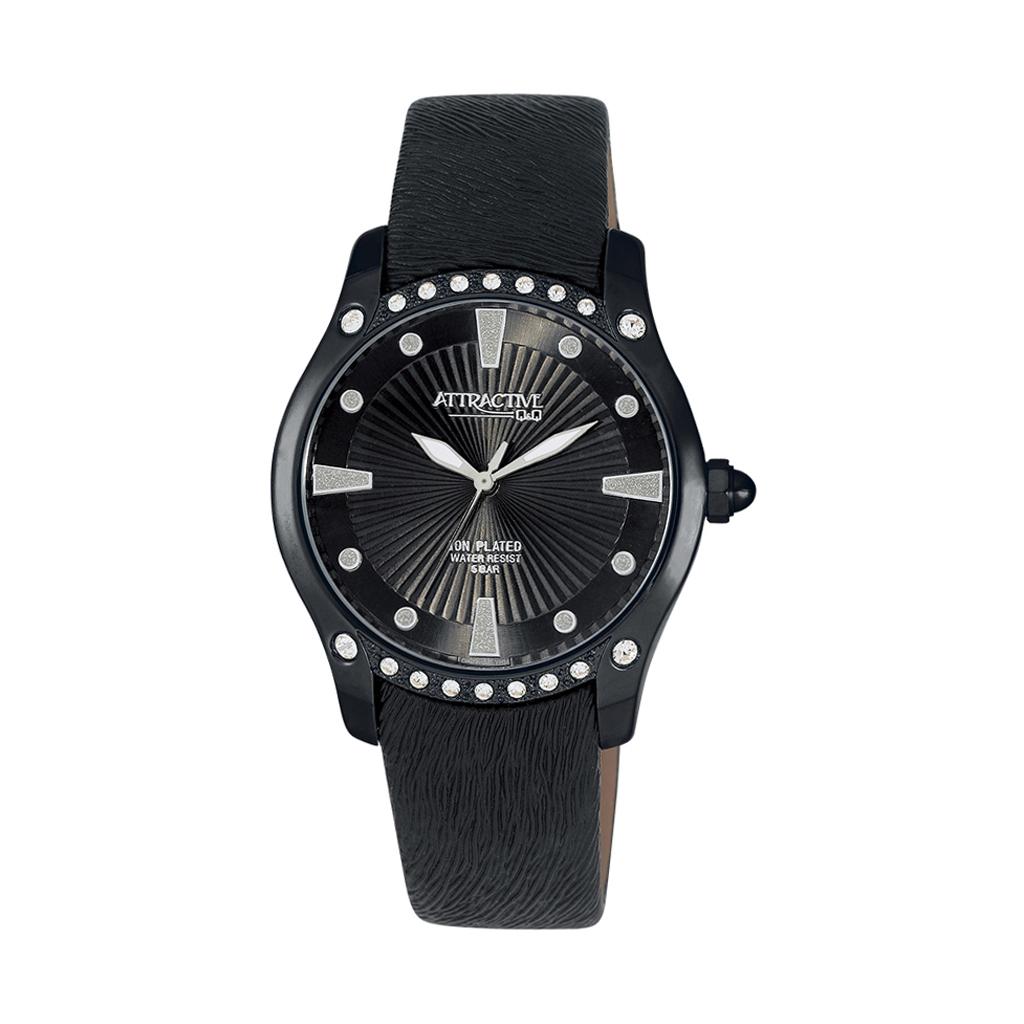 Q&q Da27j502y Attractive Collection Analog Wrist Watch For Women