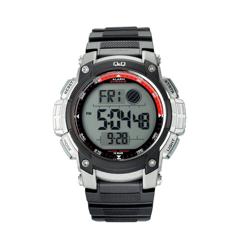Q&q M119j003y Digital Sports Watch For Men