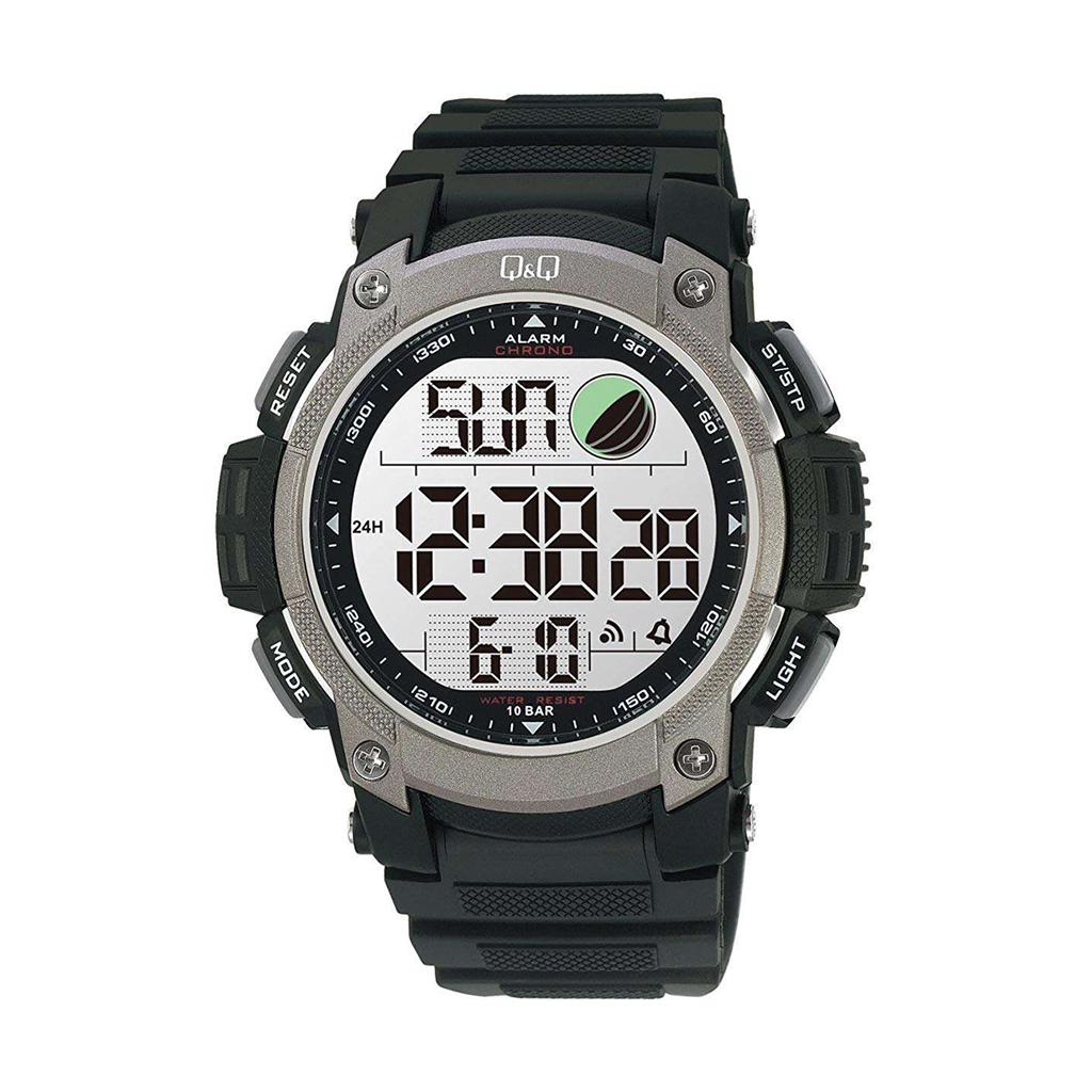 Q&q M119j002y Digital Sports Watch For Men