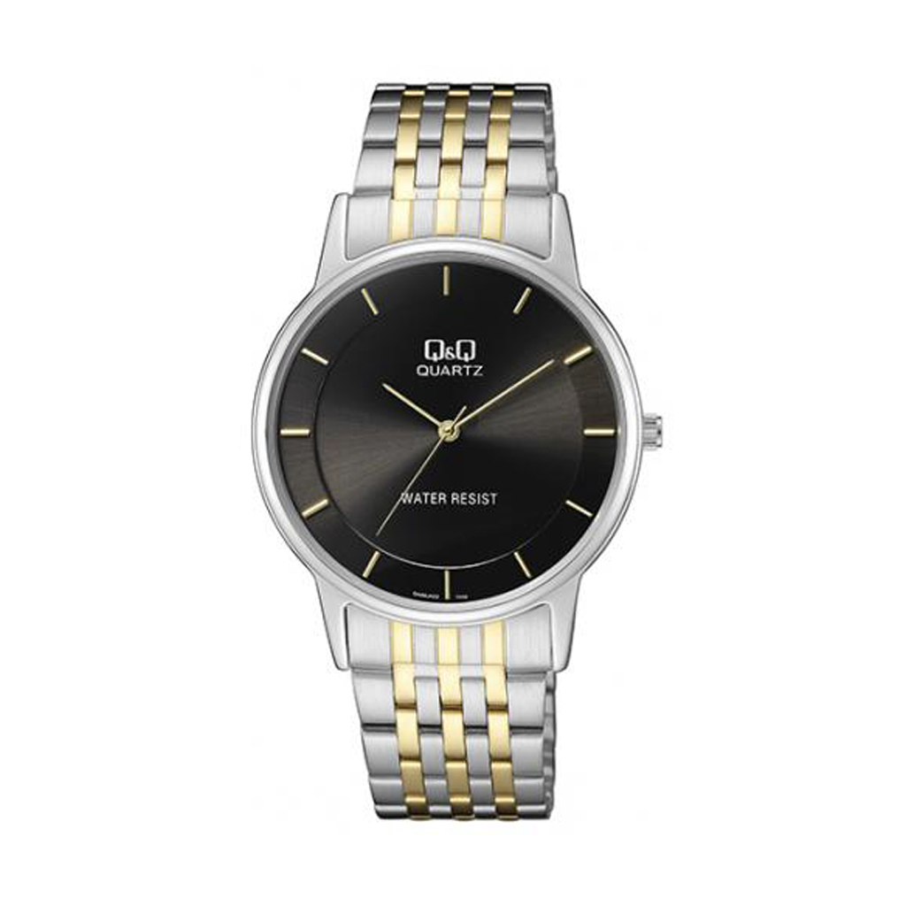 Q&q Qa56j402y Analog Wrist Watch For Men
