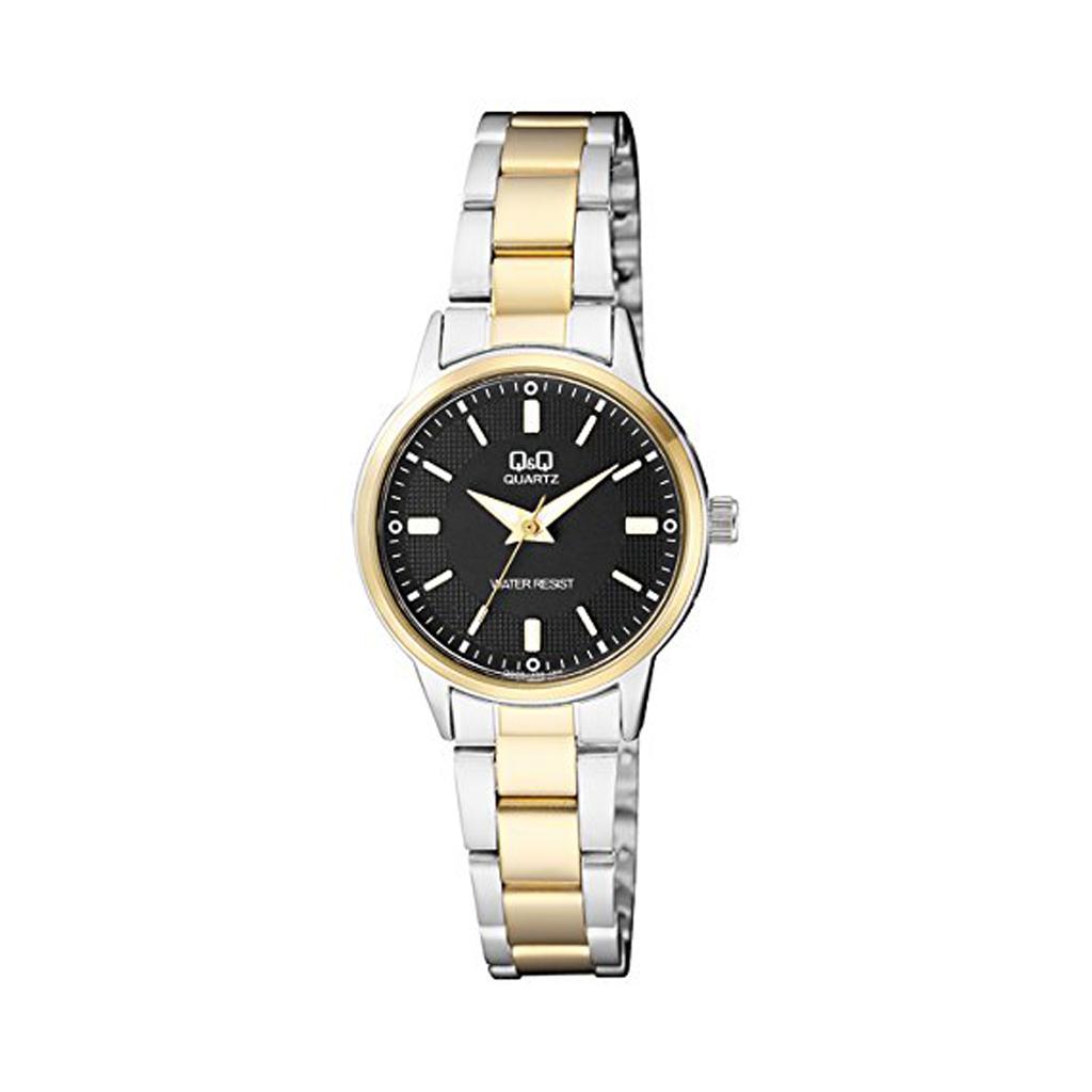 Q&q Q969j402y Analog Wrist Watch For Women