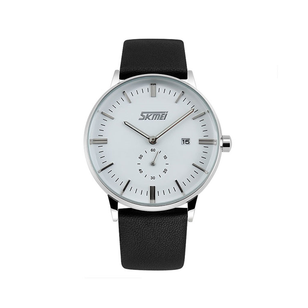 Skmei 9083wh Quartz Wrist Watch For Men