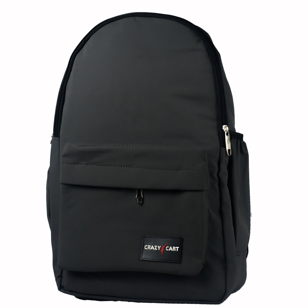 Crazy Cart Stylish Backpack (a-283)