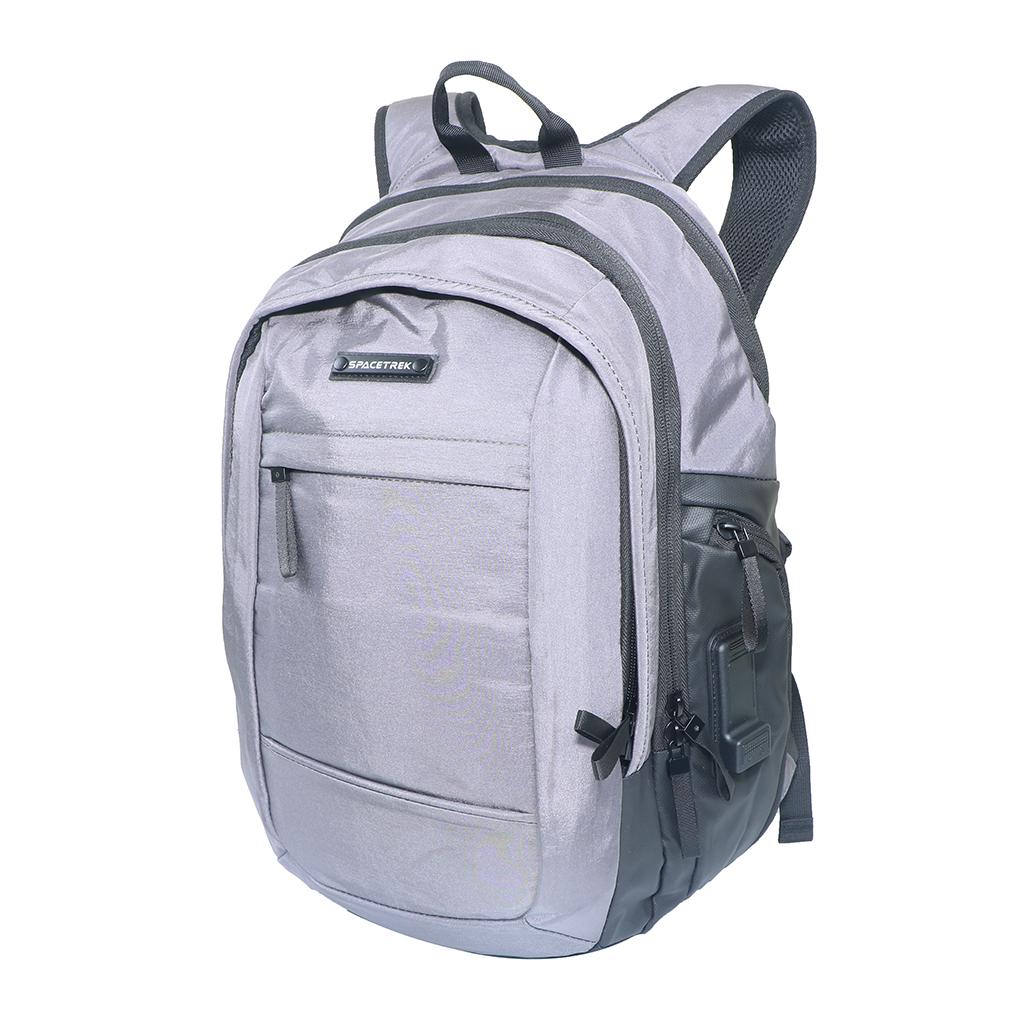 Spacetrek Laptop Office Travel Backpack (1078)