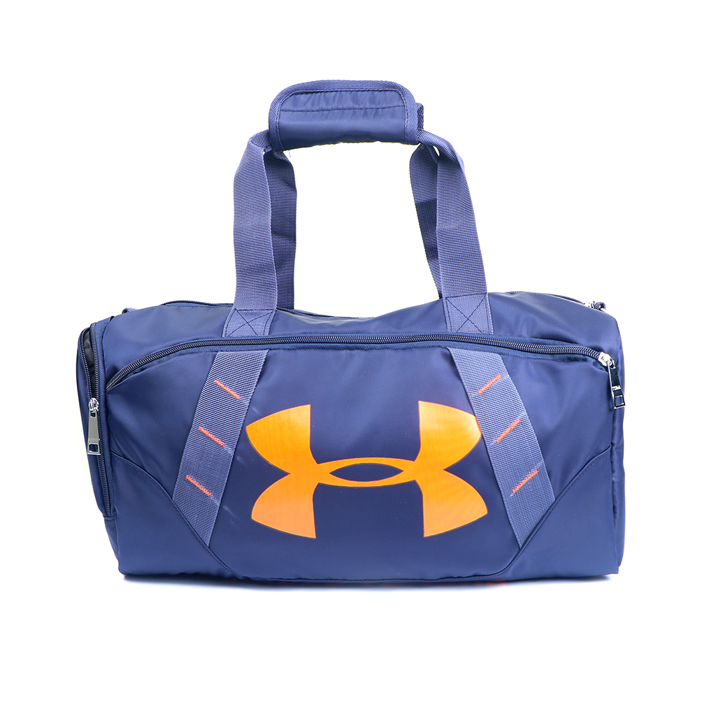 Under Armour Gym Bag With Shoe Chamber