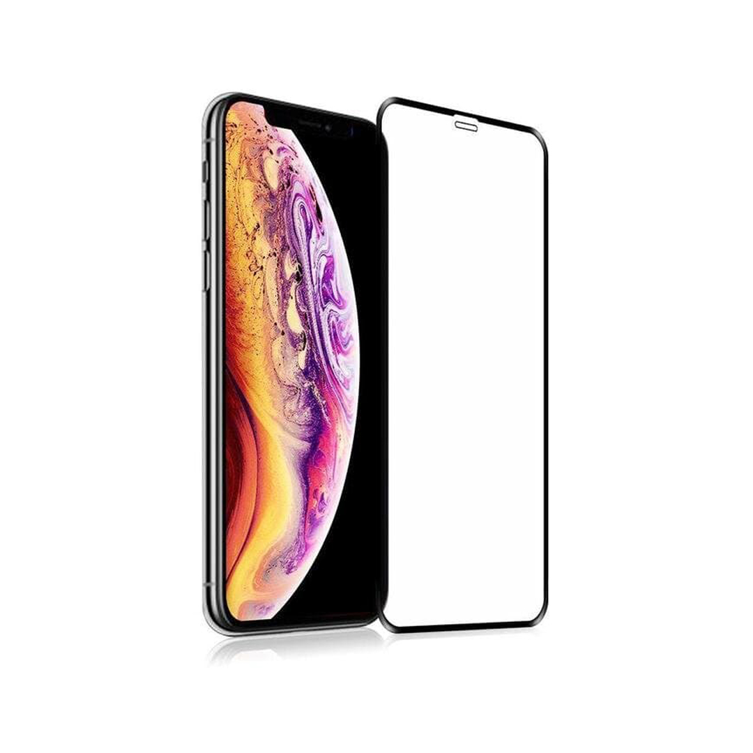Baykron 3d Full Coverage Screen Xs Max Tempered Glass