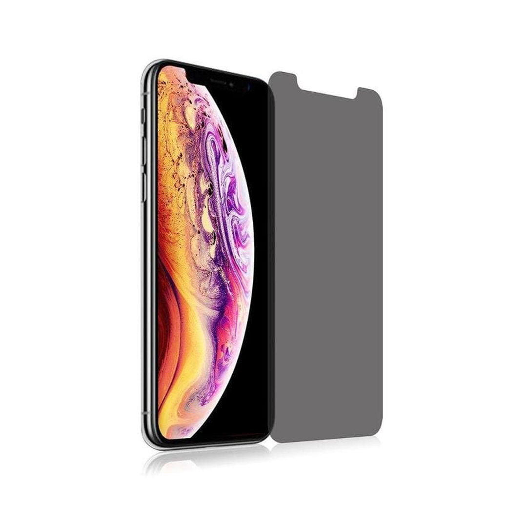 Baykron Tempered Glass Iphone Xr Privacy