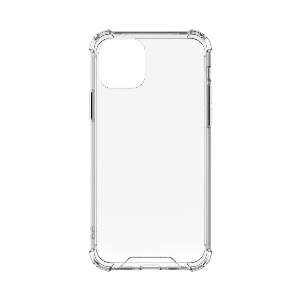 Baykron Iphone 11 Pro Max Transparent Tpu Mobile Case