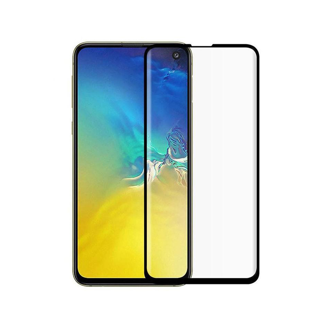 Baykron Samsung S10e Ultra-slim 3d Tempered Glass
