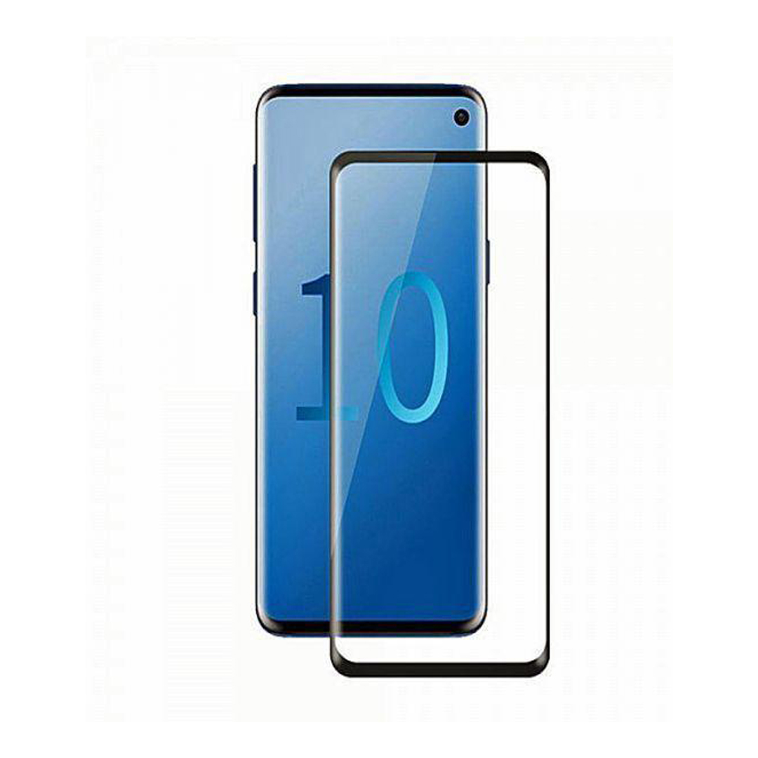 Baykron Samsung S10 Ultra-slim 3d Tempered Glass