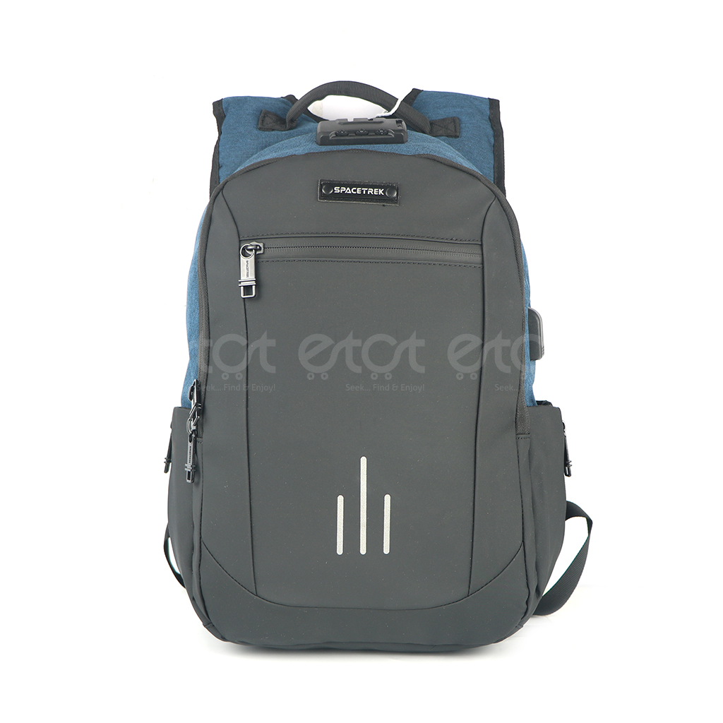 Spacetrek Laptop Office Backpack
