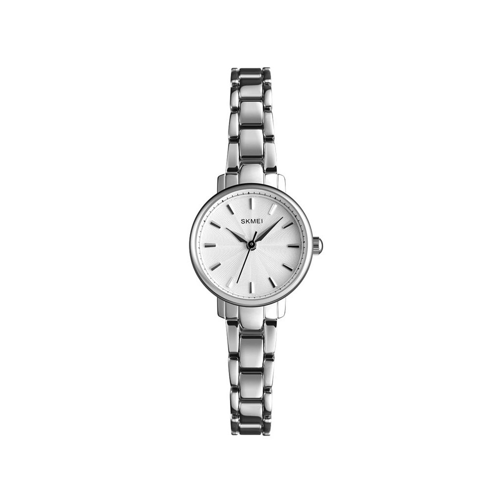 Skmei 1410si Watch For Women