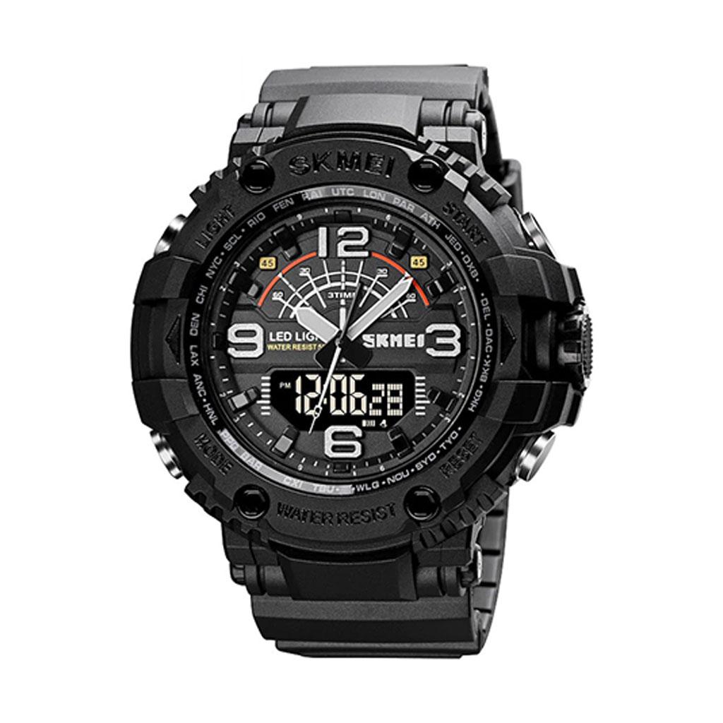 Skmei 1617bl Digital Watch For Men