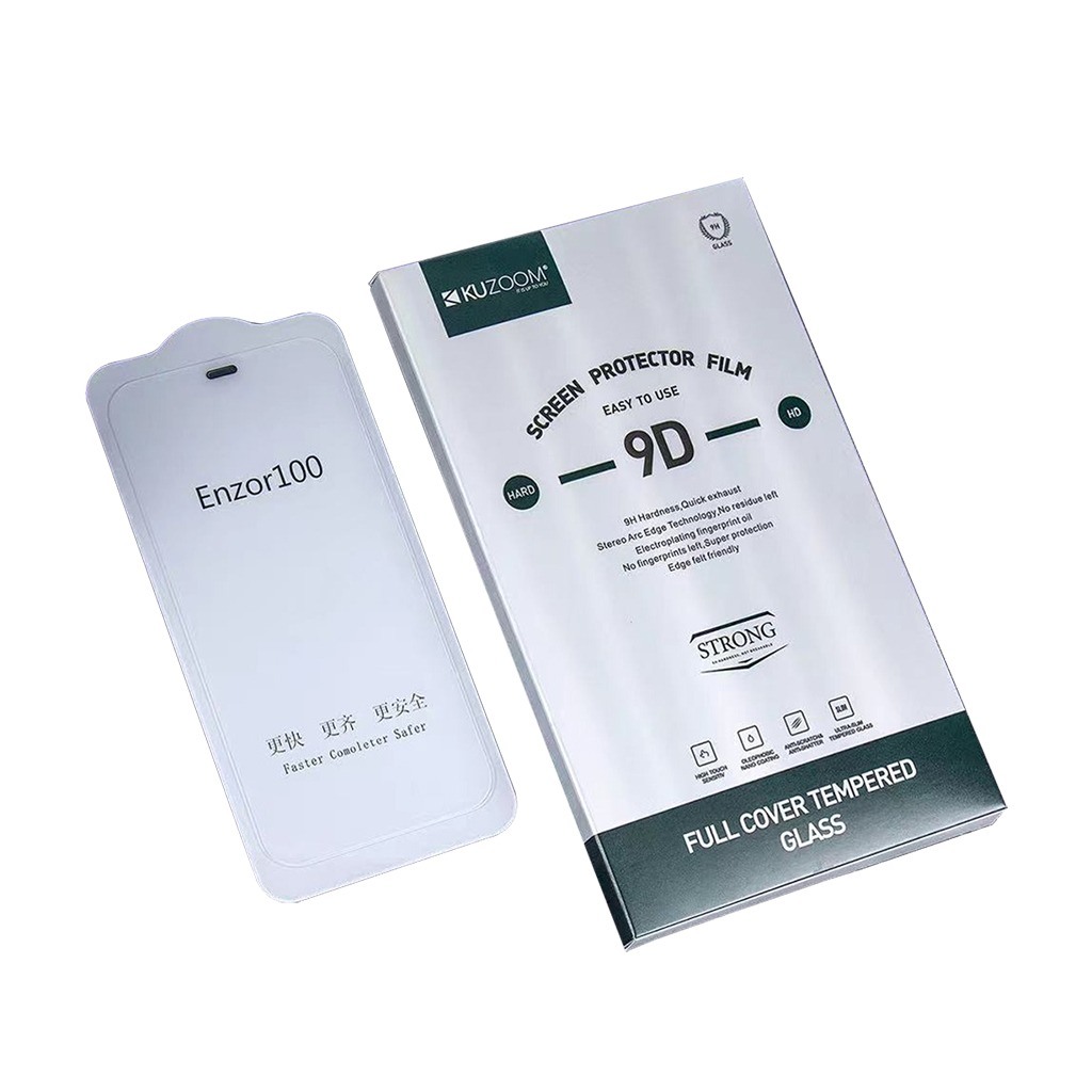 Kuzoom Enzor100 Screen Protector
