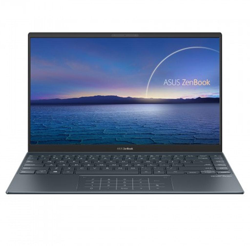 Asus Zenbook Ux425ja Core I7 10th Gen 512gb Ssd 14 Inch Fhd Laptop
