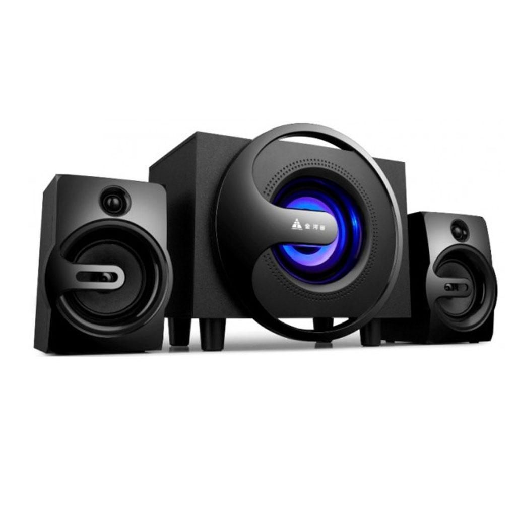 Golden Field Q8ub Multimedia Speaker