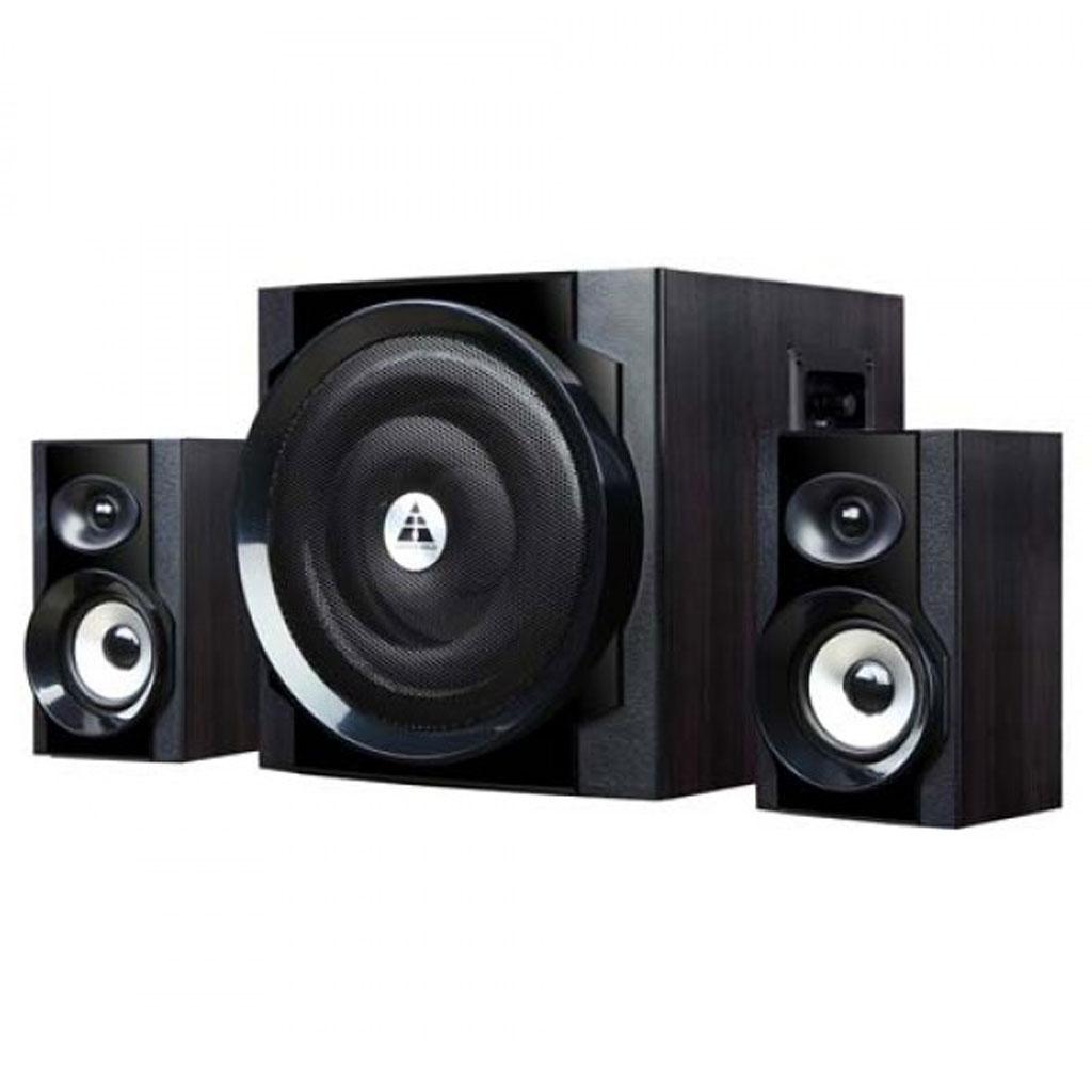 Golden Field S300u Bt Multimedia Speaker