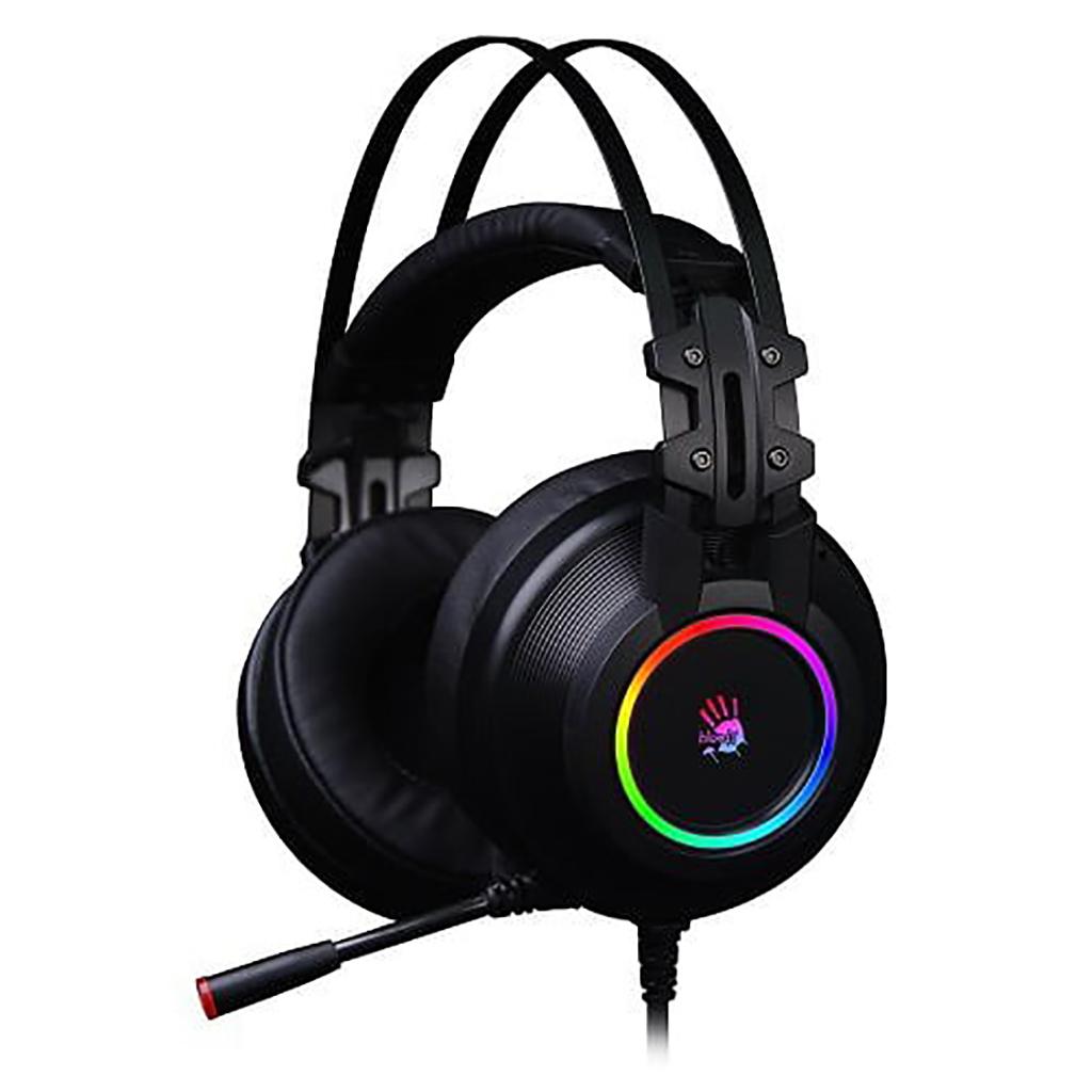 A4tech Bloody G528 Usb Rgb 7.1 Gaming Headset