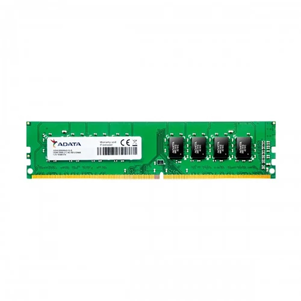 Adata 8 Gb Ddr4 2666 Bus Desktop Ram