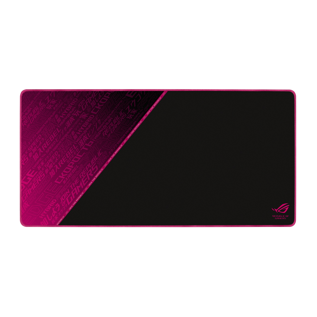 Asus Rog Sheath Electro Punk Mouse Pad