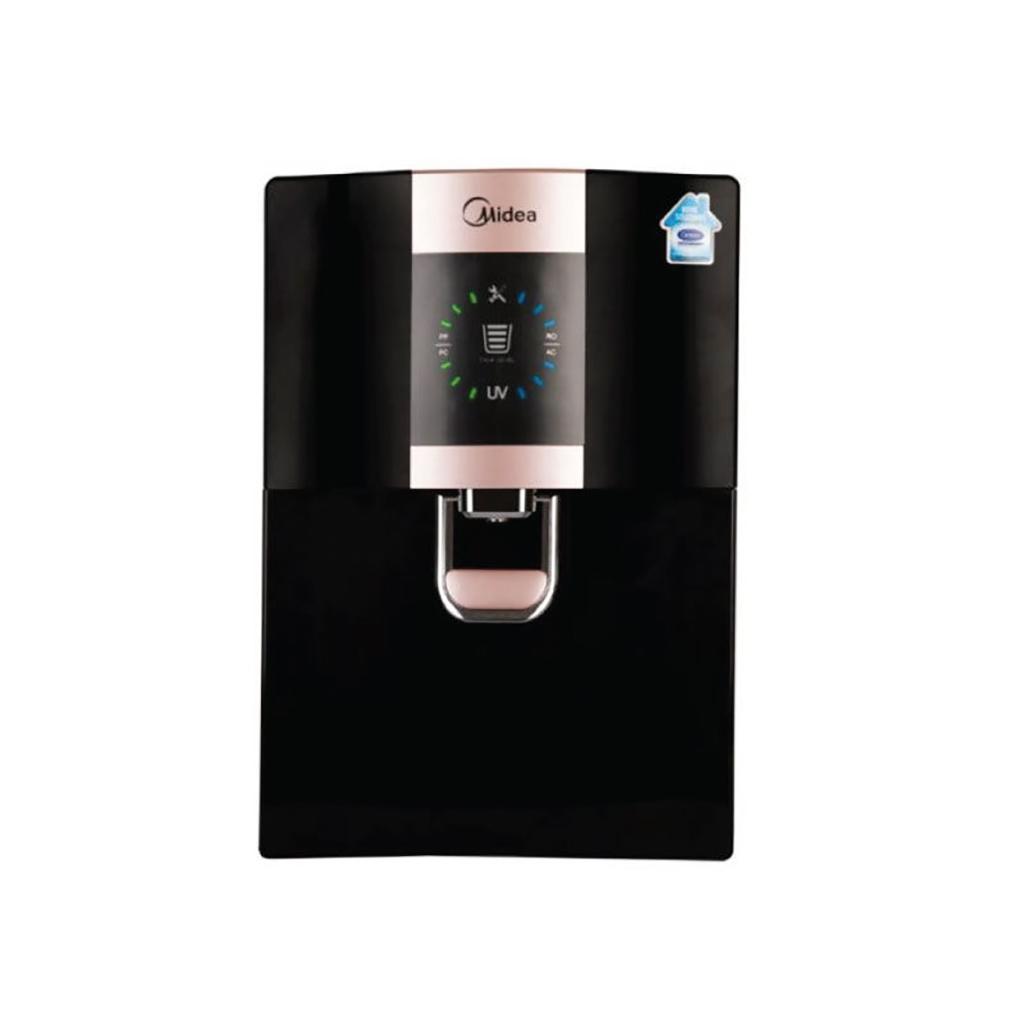 Midea Jn1648t(ro+uv) Water Purifier